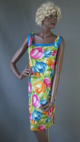 vintage plus queen size bombshell sundress