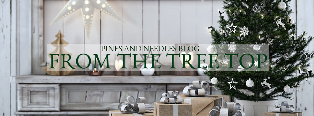 Christmas Tree Stores and Other Items