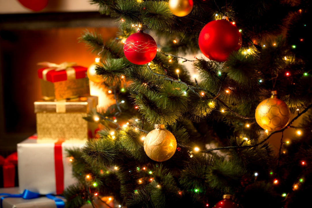Mental Health - How Christmas can lift our spirits
