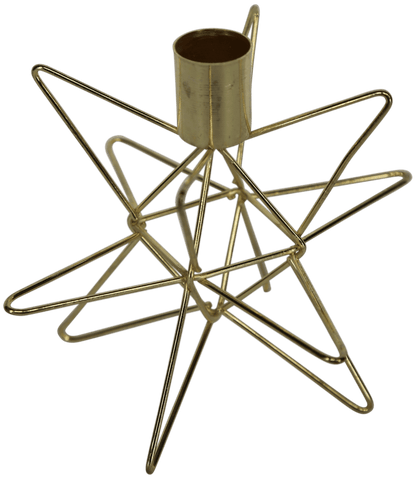Gisela Graham Christmas Star Holder