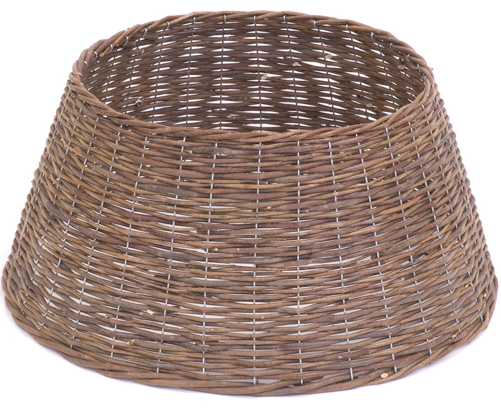 Natural Willow Tree Skirt, 57cm