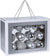 Silver Christmas Decoration Pack