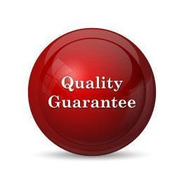 Quality Guarantee - Pines and Needles