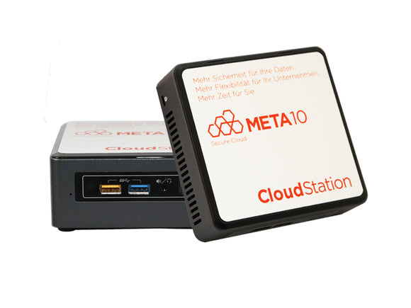 META10 CloudStations