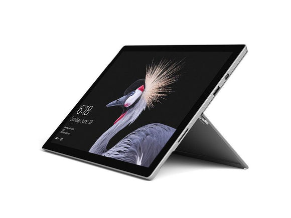 Microsoft Tablet Surface Pro 128 GB i5 (Business)