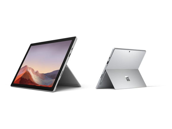 Microsoft Surface Pro 7 Business (i5, 8GB, 256GB) + Typecover