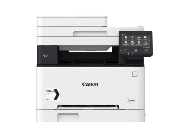 Canon Multifunktionsdrucker i-SENSYS MF643Cdw