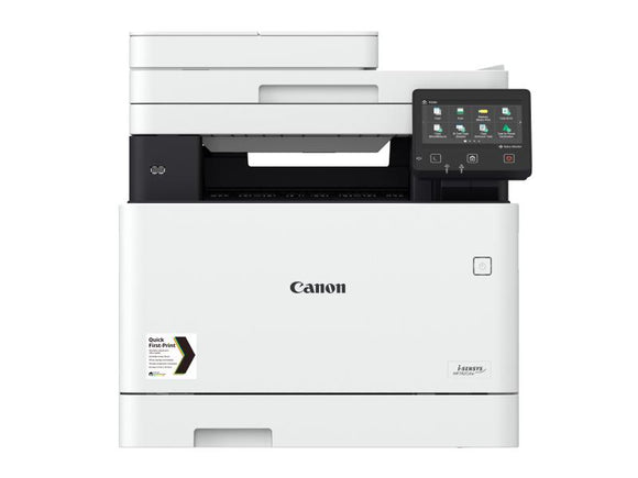 Canon Multifunktionsdrucker i-SENSYS MF742Cdw