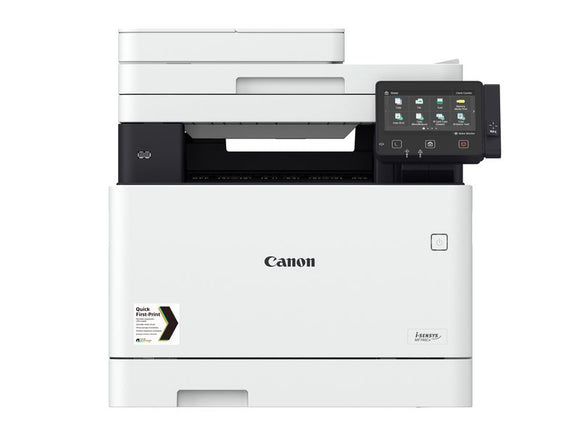 Canon Multifunktionsdrucker i-SENSYS MF746Cx