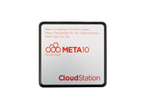 Standard Arbeitsplatz - CloudStation MINI - 1 Monitor