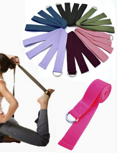 YOGA STRETCHING TOOL