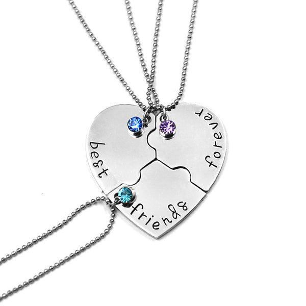 3 BFF NECKLACE