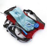 SOLAR CHARGE HYDRATION PACK