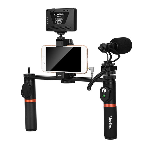 VLOGGER RECORDING KIT 22 PCS SALE