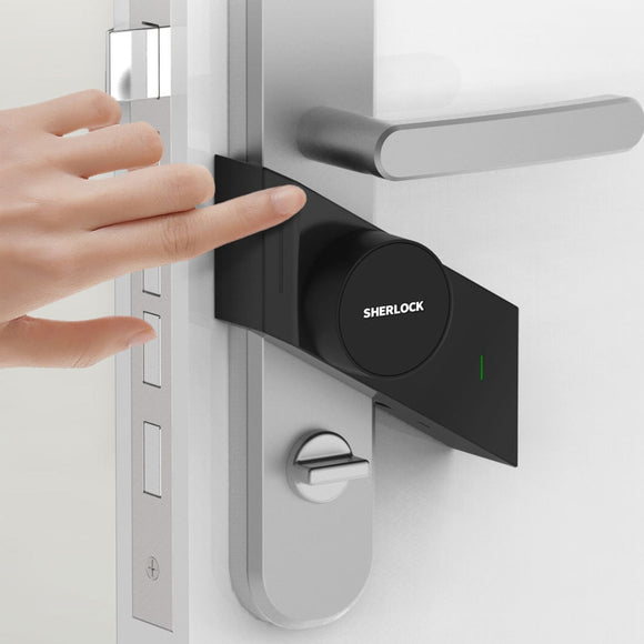 FINGERPRINT SMARTLOCK