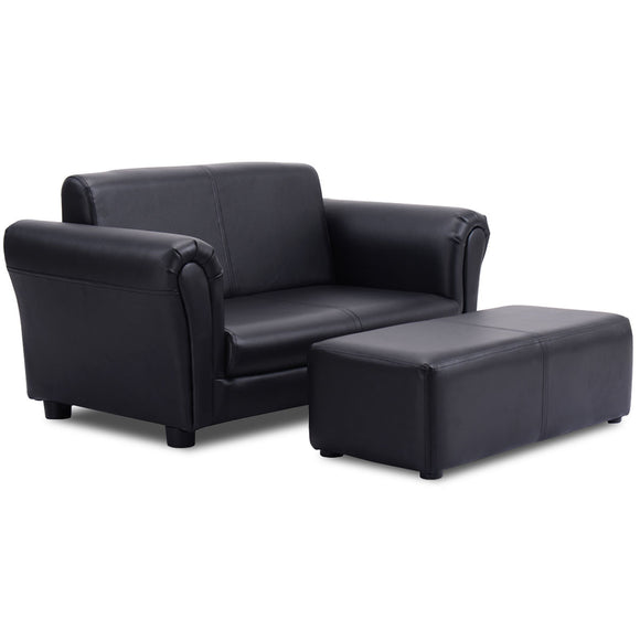 KID SOFA AND OTTOMAN