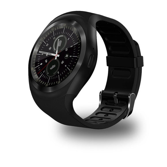 BLUETOOTH REMOTE WATCH