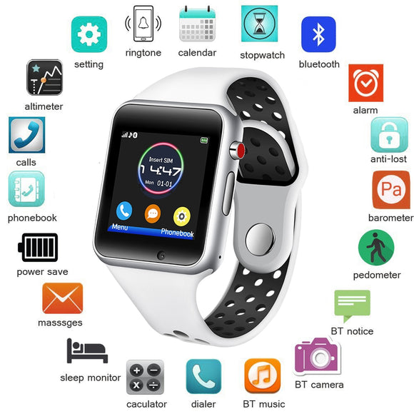 SMARTWATCH ANDROID
