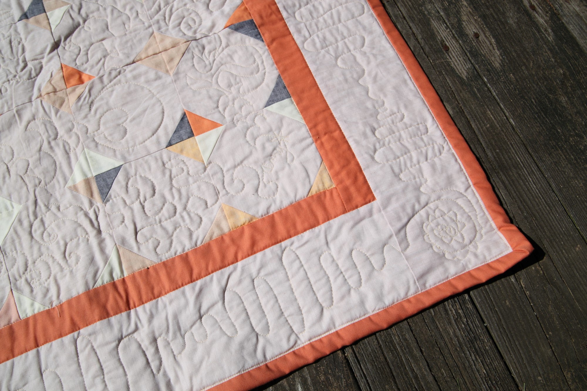 pattern co thinkpawsitive quilt twin size