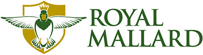 Royal Mallard Logo