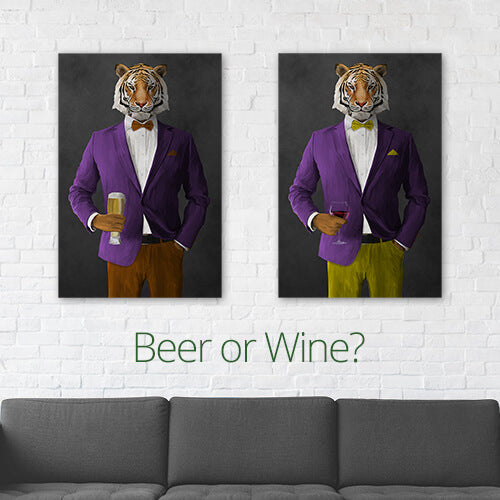 Beer or wine image