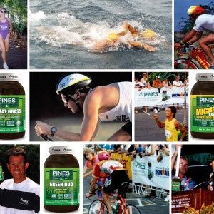 Athletes Top Choice for Stamina and Endurance