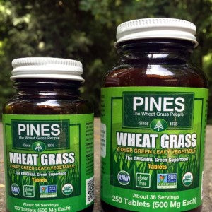 Allergy Expert Praises PINES' Products