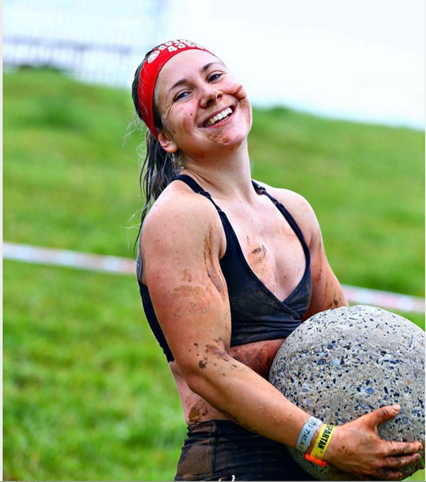 Meet OCR and Ultra Runner Athlete Kelsey Childs