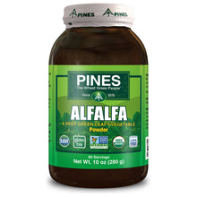 Load image into Gallery viewer, Alfalfa Powder (10 oz)