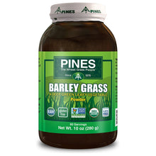 Load image into Gallery viewer, Barley Grass Powder (10 oz)