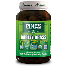 Load image into Gallery viewer, Barley Grass Tablets (250)