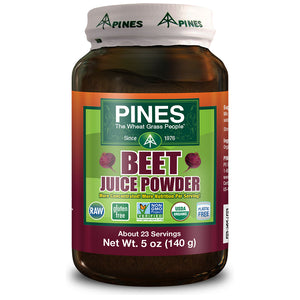 Beet Juice Powder (5 oz)