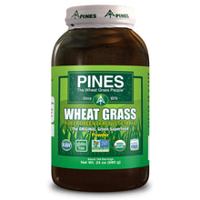Load image into Gallery viewer, Wheatgrass Powder (24 oz)