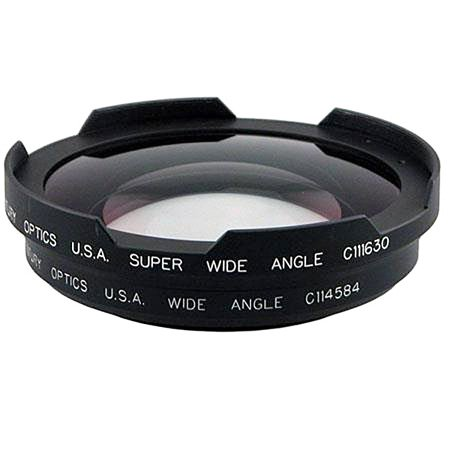 Wide Angle Adapter Set