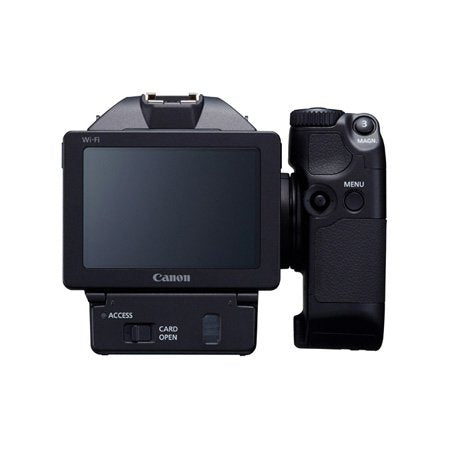 Canon XC10 4K Ultra High Definition Professional Camcorder - B-Stock Extra Battery Pack (CAN-LPE6N-BSTK) open box