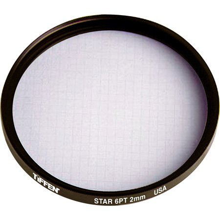 Tiffen 49mm Star Effects 6 Point