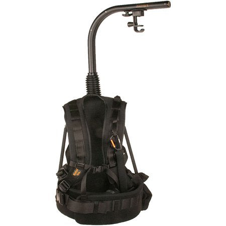 EasyRig ERIG-VARIO5-A5-GR Vario 5 - Gimbal Rig Vest with 5 Inch Extended Arm - For Cameras Weighing 11 - 38 lbs