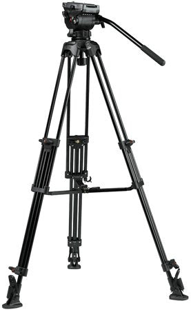 ikan EG04AS Lightweight Tripod Kit with GH04 Head (E-Image)