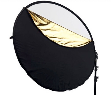 Westcott 301 Basics 5-in-1 Reflector Kit
