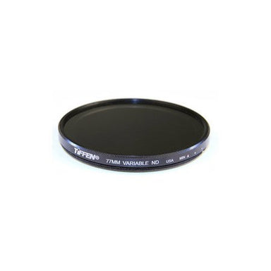 Tiffen 82VND 82MM Variable Neutral Density Filter with 2 to 8 Stops