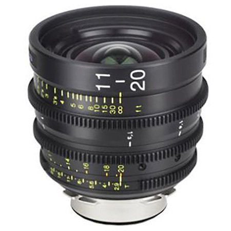 Tokina TC-1120MFT Cinema ATX 11-20mm T2.9 Wide-Angle Zoom Lens - MFT Mount