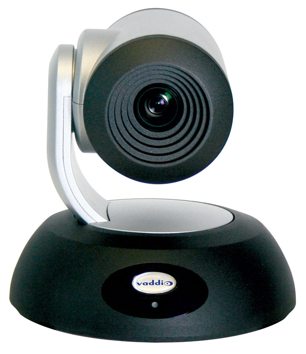 Vaddio 999-9920-000 RoboSHOT 12 USB PTZ Conferencing Camera with 12x Optical Zoom