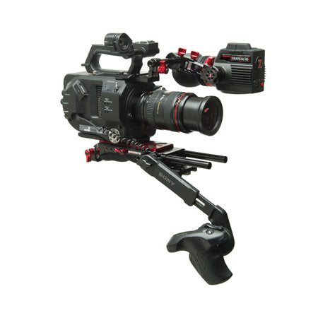 Tripods & Fluid Heads