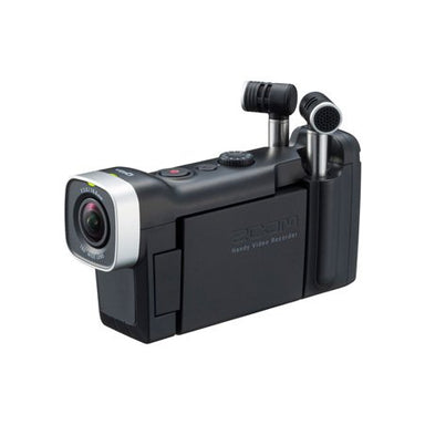Zoom Q4n Handy Video Recorder - Li-Ion