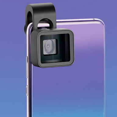 Mobile Phone Peripheral Photography Lens