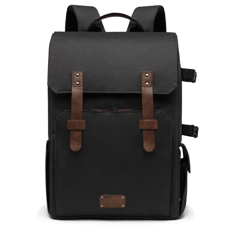 Onyx Vintage Camera Backpack