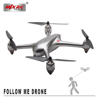 1080P Camera GPS Brushless Altitude Hold RC Drone