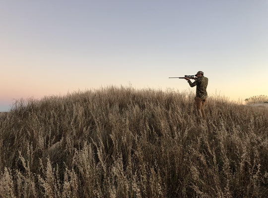 Lightweight Hunting Shirts
