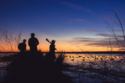Duck Hunting Image