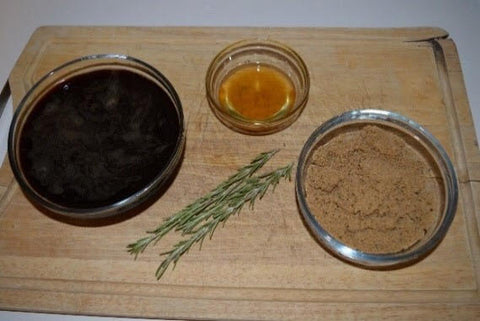 Duck Seasoning Ingredients